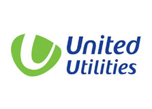 united-utilities stock Logo